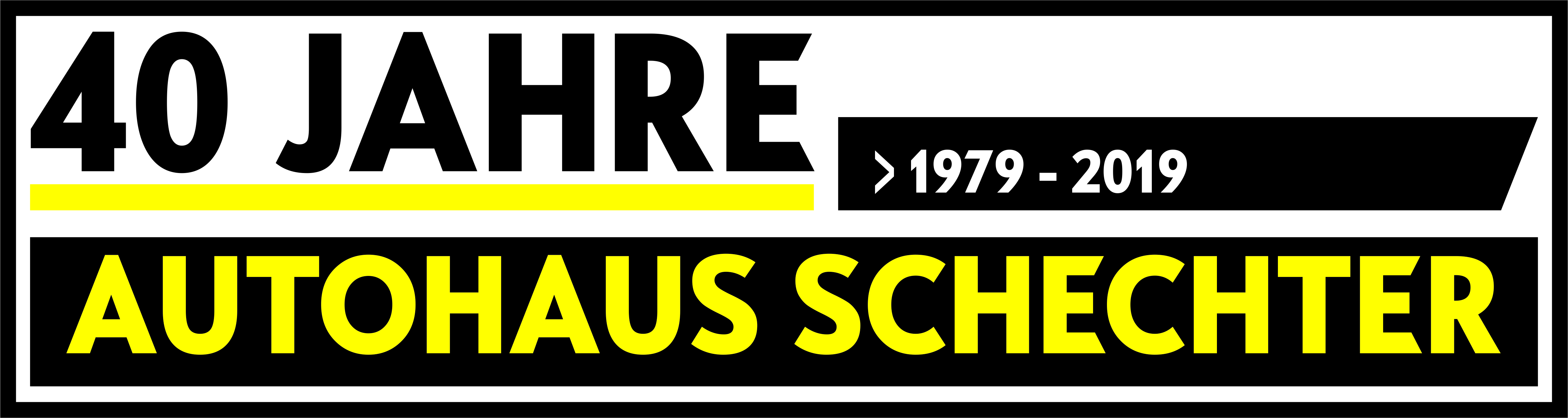 Autohaus Schechter Logo